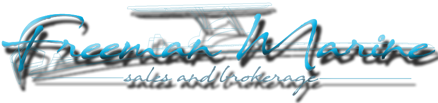 freemanmarinesales.com logo